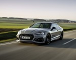 2020 Audi RS 5 Coupe (Color: Nardo Gray) Front Three-Quarter Wallpapers 150x120 (4)