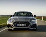 2020 Audi RS 5 Coupe (Color: Nardo Gray) Front Wallpapers 150x120 (2)