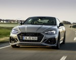 2020 Audi RS 5 Coupe (Color: Nardo Gray) Front Wallpapers 150x120 (3)