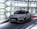 2020 Audi RS 5 Coupe (Color: Nardo Gray) Front Wallpapers 150x120 (9)