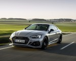 2020 Audi RS 5 Coupe (Color: Nardo Gray) Front Wallpapers 150x120 (5)