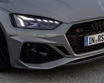 2020 Audi RS 5 Coupe (Color: Nardo Gray) Headlight Wallpapers 150x120 (26)