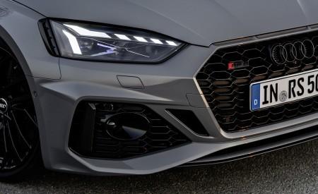 2020 Audi RS 5 Coupe (Color: Nardo Gray) Headlight Wallpapers 450x275 (26)