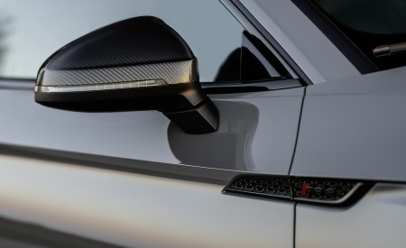 2020 Audi RS 5 Coupe (Color: Nardo Gray) Mirror Wallpapers 450x275 (25)