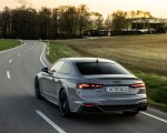 2020 Audi RS 5 Coupe (Color: Nardo Gray) Rear Three-Quarter Wallpapers 150x120 (13)