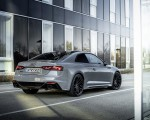 2020 Audi RS 5 Coupe (Color: Nardo Gray) Rear Three-Quarter Wallpapers 150x120 (10)