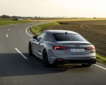 2020 Audi RS 5 Coupe (Color: Nardo Gray) Rear Three-Quarter Wallpapers 150x120 (14)