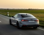 2020 Audi RS 5 Coupe (Color: Nardo Gray) Rear Three-Quarter Wallpapers 150x120 (15)