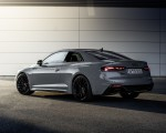 2020 Audi RS 5 Coupe (Color: Nardo Gray) Rear Three-Quarter Wallpapers 150x120 (12)