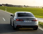 2020 Audi RS 5 Coupe (Color: Nardo Gray) Rear Wallpapers 150x120 (16)