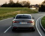 2020 Audi RS 5 Coupe (Color: Nardo Gray) Rear Wallpapers 150x120 (17)