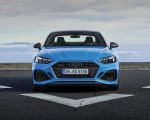2020 Audi RS 5 Coupe (Color: Turbo Blue) Front Wallpapers 150x120 (48)