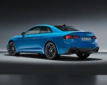 2020 Audi RS 5 Coupe (Color: Turbo Blue) Rear Three-Quarter Wallpapers 150x120 (19)