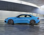 2020 Audi RS 5 Coupe (Color: Turbo Blue) Side Wallpapers 150x120 (15)