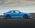 2020 Audi RS 5 Coupe (Color: Turbo Blue) Side Wallpapers 150x120 (11)