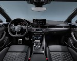 2020 Audi RS 5 Coupe Interior Cockpit Wallpapers 150x120 (21)