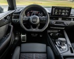 2020 Audi RS 5 Coupe Interior Cockpit Wallpapers 150x120 (36)