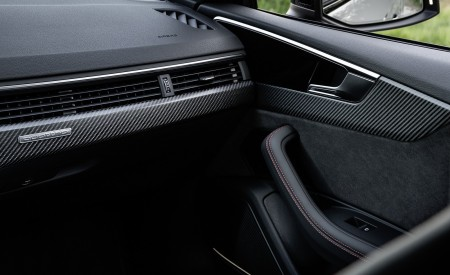 2020 Audi RS 5 Coupe Interior Detail Wallpapers 450x275 (34)