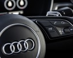 2020 Audi RS 5 Coupe Interior Steering Wheel Wallpapers 150x120 (29)