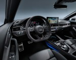 2020 Audi RS 5 Coupe Interior Wallpapers 150x120 (22)