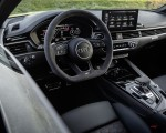 2020 Audi RS 5 Coupe Interior Wallpapers 150x120 (37)