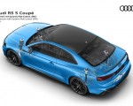 2020 Audi RS 5 Coupe Suspension with Dynamic Ride control (DRC) Wallpapers 150x120 (24)
