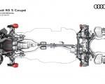 2020 Audi RS 5 Coupe quattro drivetrain Wallpapers 150x120 (26)
