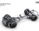 2020 Audi RS 5 Coupe quattro drivetrain Wallpapers 150x120 (30)