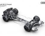 2020 Audi RS 5 Coupe quattro drivetrain Wallpapers 150x120 (29)