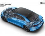 2020 Audi RS 5 Coupe quattro drivetrain Wallpapers 150x120 (28)