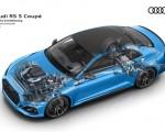 2020 Audi RS 5 Coupe quattro drivetrain Wallpapers 150x120 (27)