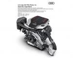 2020 Audi RS 5 Sportback 2.9 litre V6 TFSI engine in the Audi RS 5 Sportback Wallpapers 150x120 (35)