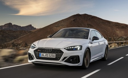 2020 Audi RS 5 Sportback Wallpapers & HD Images