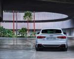 2020 Audi RS 5 Sportback (Color: Glacier White) Rear Wallpapers 150x120 (18)