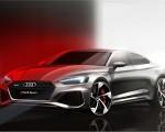 2020 Audi RS 5 Sportback Design Sketch Wallpapers 150x120 (36)