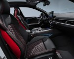 2020 Audi RS 5 Sportback Interior Front Seats Wallpapers 150x120 (19)