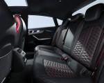 2020 Audi RS 5 Sportback Interior Rear Seats Wallpapers 150x120 (21)