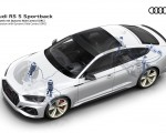 2020 Audi RS 5 Sportback Suspension with Dynamic RideControl (DRC) Wallpapers 150x120 (25)