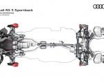 2020 Audi RS 5 Sportback quattro drivetrain Wallpapers 150x120 (26)