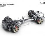 2020 Audi RS 5 Sportback quattro drivetrain Wallpapers 150x120 (30)