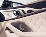 2020 BMW M8 Competition Convertible (UK-Spec) Interior Detail Wallpapers 150x120 (40)