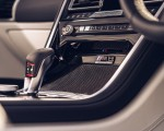 2020 BMW M8 Competition Convertible (UK-Spec) Interior Detail Wallpapers 150x120 (30)