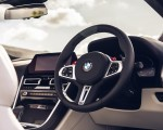 2020 BMW M8 Competition Convertible (UK-Spec) Interior Wallpapers 150x120 (32)