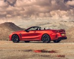 2020 BMW M8 Competition Convertible (UK-Spec) Side Wallpapers 150x120 (18)
