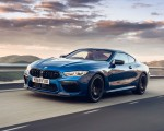 2020 BMW M8 Competition Coupe (UK-Spec) Front Three-Quarter Wallpapers 150x120 (8)