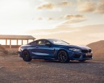 2020 BMW M8 Competition Coupe (UK-Spec) Front Three-Quarter Wallpapers 150x120 (20)