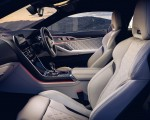 2020 BMW M8 Competition Coupe (UK-Spec) Interior Front Seats Wallpapers 150x120 (32)