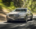 2020 Genesis G90 Wallpapers HD