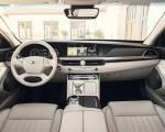 2020 Genesis G90 Interior Cockpit Wallpapers 150x120 (17)