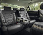 2020 Genesis G90 Interior Rear Seats Wallpapers 150x120 (37)